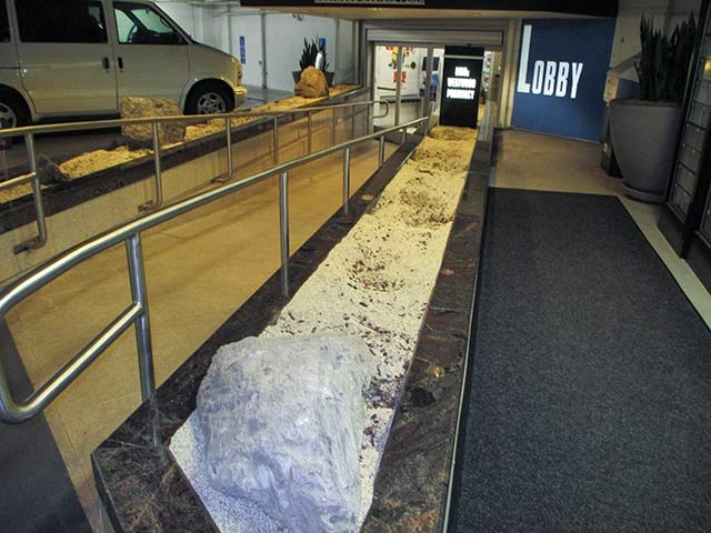 Indoor Plant Installation Los Angeles - before-3